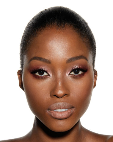 Charlotte Tilbury Luxury Palette Walk of Shame Model 19