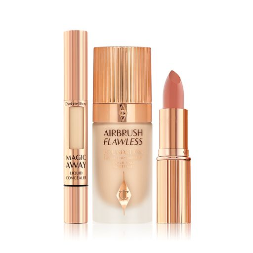 Magic Complexion Nude Lip Kit