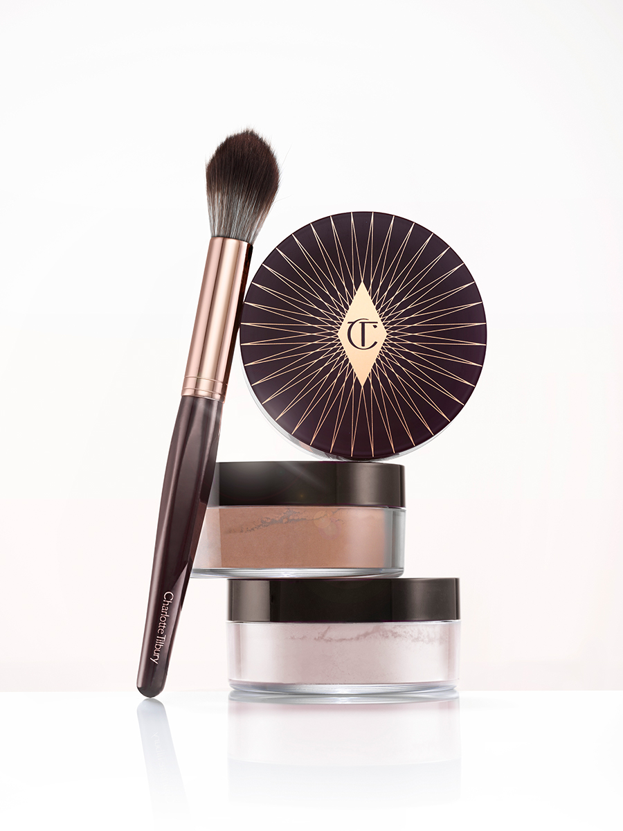 12 Makeup Application Tips You Need To Know  Charlotte Tilbury