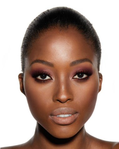 Instant Look Gorgeous Glowing Beauty Model19 R5