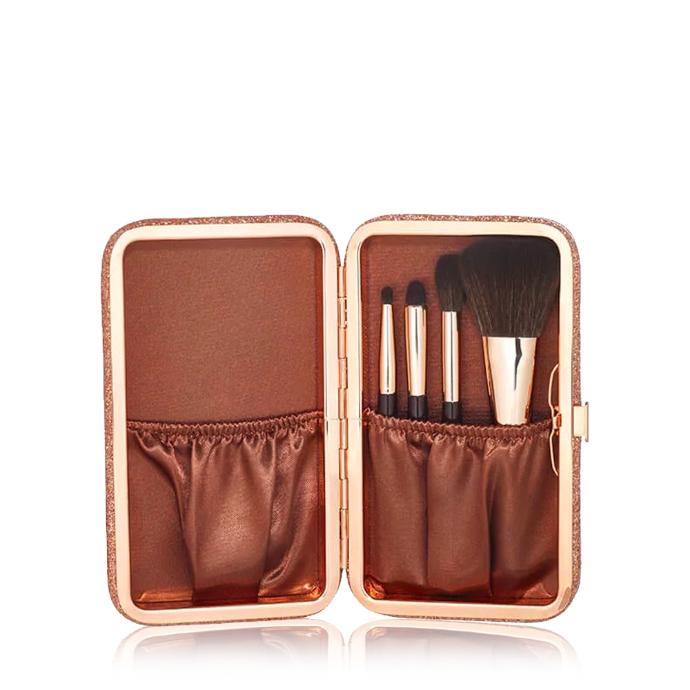 Darlings, this is now sold out! If you liked this Magical Mini Brush Set you would LOVE The Complete Brush Set!