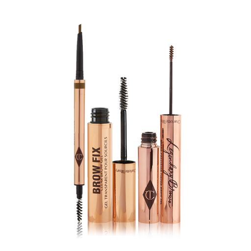Fill, Feather and Fix Brow Bundle