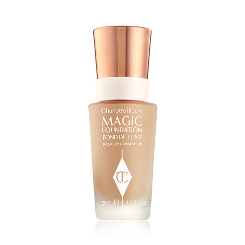 CHARLOTTE TILBURY-MAGIC FOUNDATION-#8.5