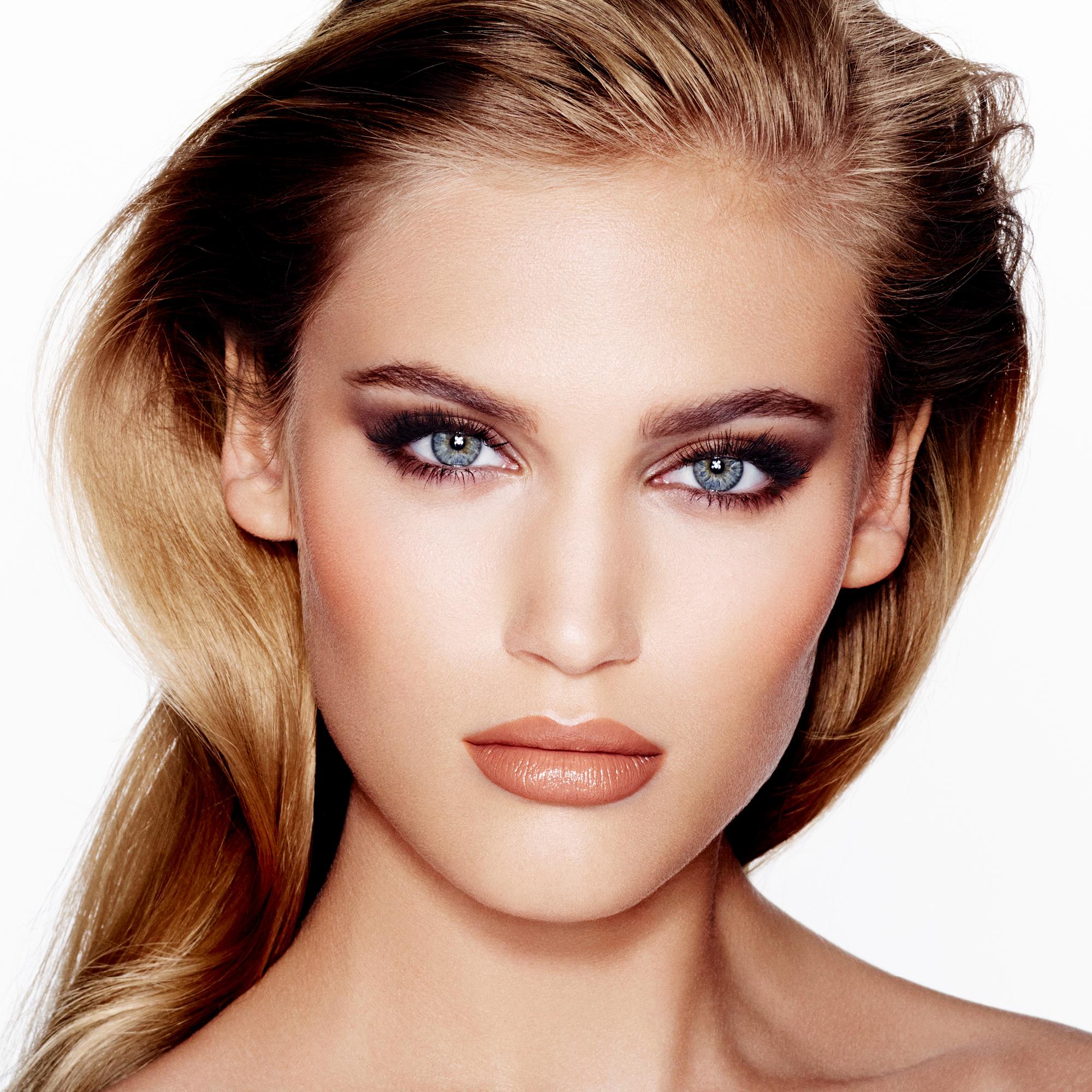 The Sophisticate Makeup Look: Makeup Gift Sets | Charlotte Tilbury