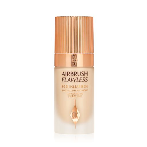 Airbrush Flawless Foundation 3 warm closed Packshot