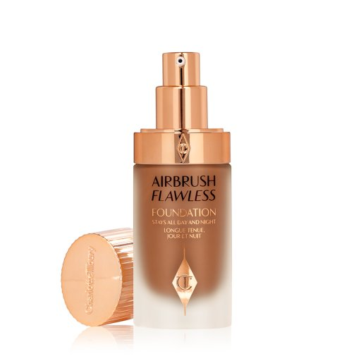 Airbrush Flawless Foundation 14 Neutral Open