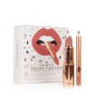 Gift of Pillow Talk Lips Packshot Including Lip Liner and Matte Revolution Pillow Talk