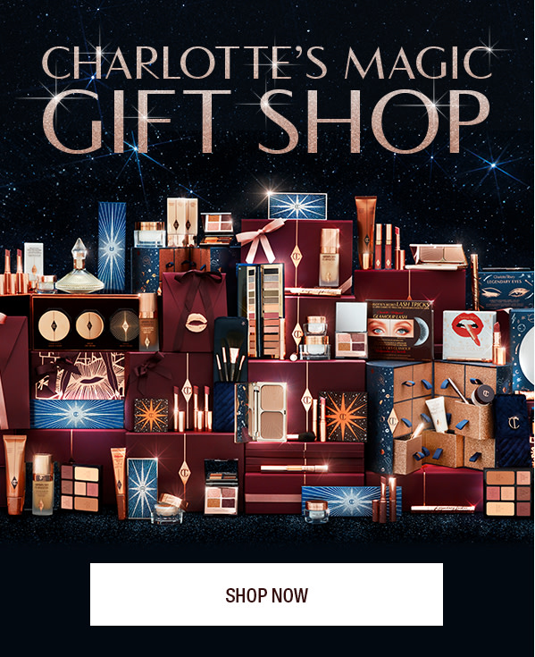 Charlotte Tilbury Christmas Gifting products