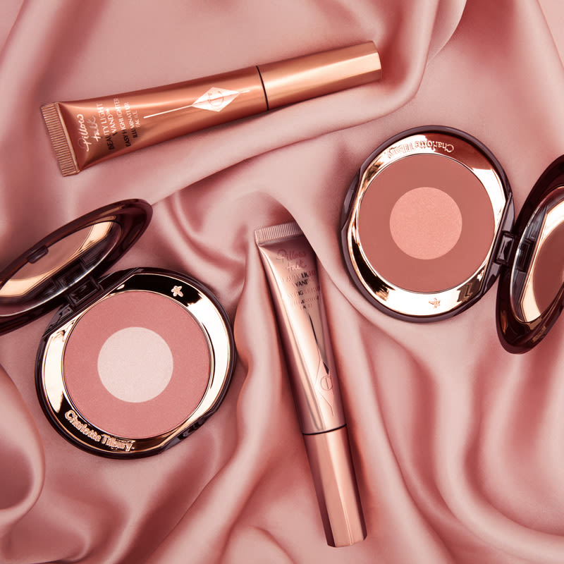 New Liquid Blushers Feature Image