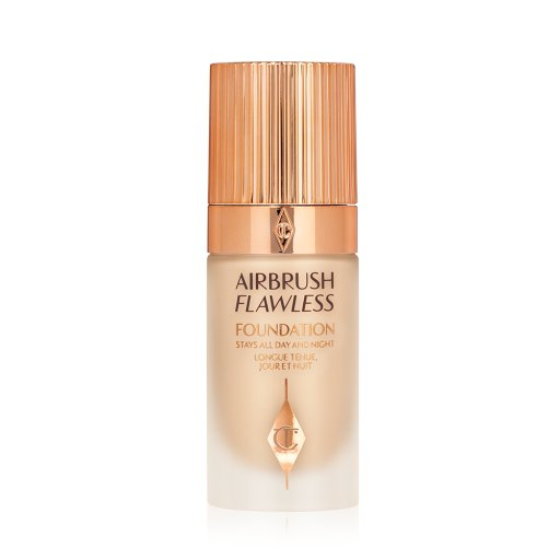 Airbrush Flawless Foundation 4 warm closed packshot