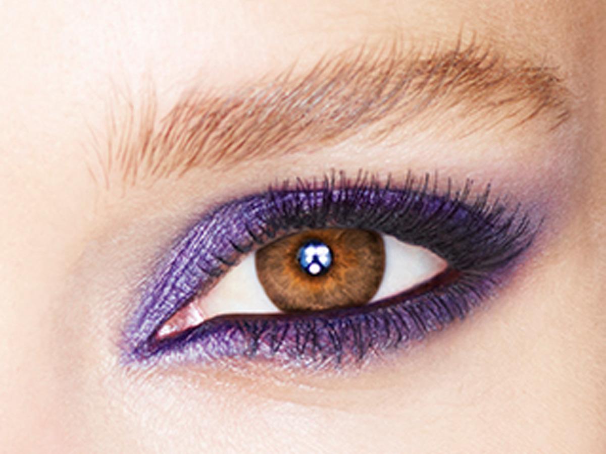 Eye Makeup For Brown Eyes Make