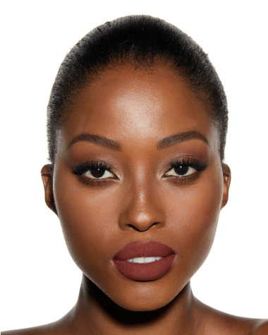 Charlotte Tilbury Super Nineties Matte Revolution Model 19