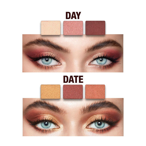 The Icons Palette Eyes
