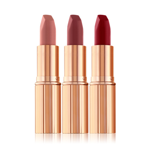 Matte Revolution Lipstick Bundle