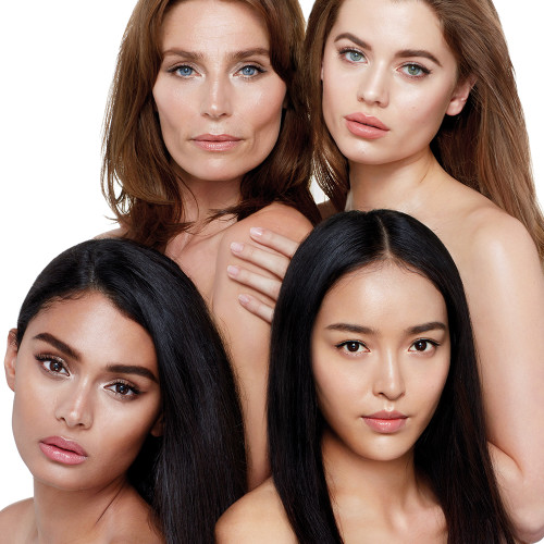 Brightening Youth Glow Models