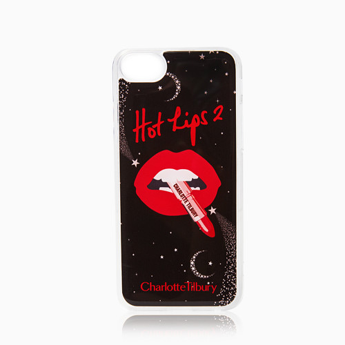HOT LIPS 2.0 IPHONE 8 CASE - CONSTELLATION