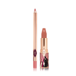 Luscious Lip Slick Angel Alessandra lipstick and lip liner
