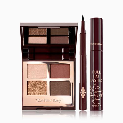 0653a9e9c75 The Bella Sofia (dolce Vita) Eye Makeup Kit | Gift Set | Charlotte ...