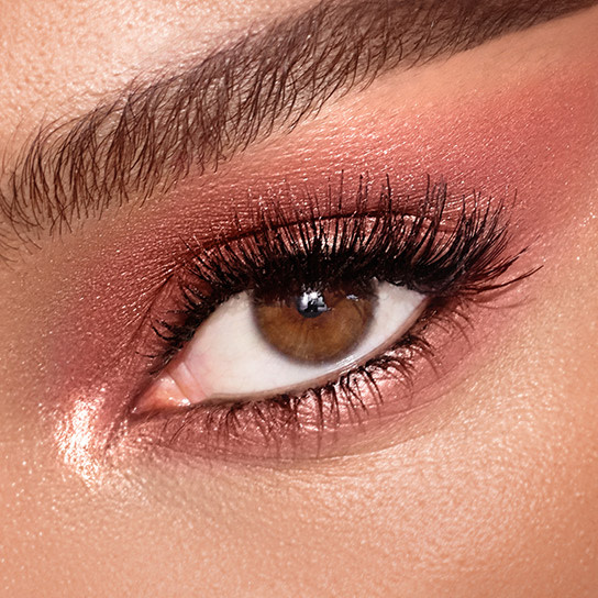 Eyes To Mesmerise Rose Gold