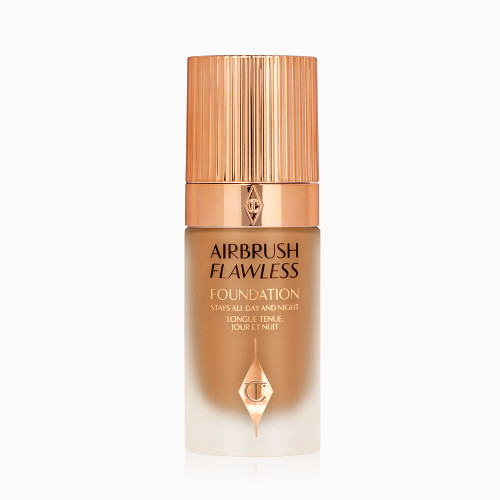Airbrush Flawless Foundation 12.5 Warm Closed Pack Shot