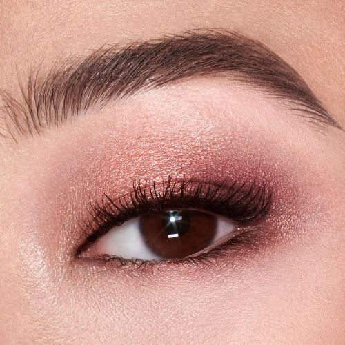 Starry Eyes Instant Look in a Palette Love Glow