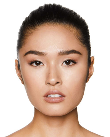 Charlotte Tilbury Eye Cheat Model 6