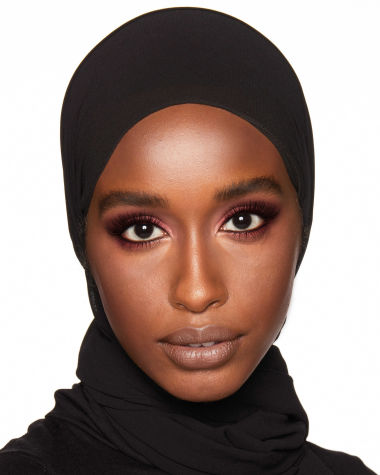 Instant Look Gorgeous Glowing Beauty Model17 R5