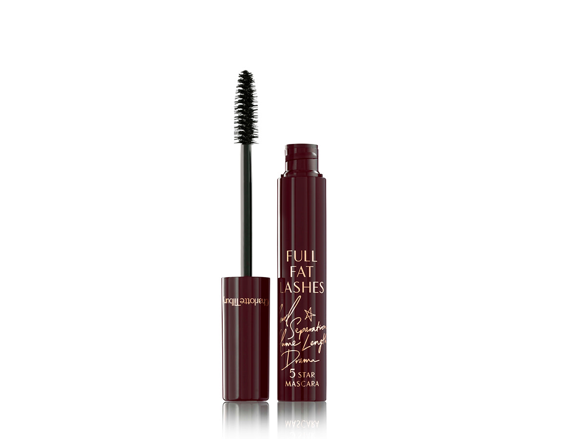 full fat lashes mascara Charlotte tilbury