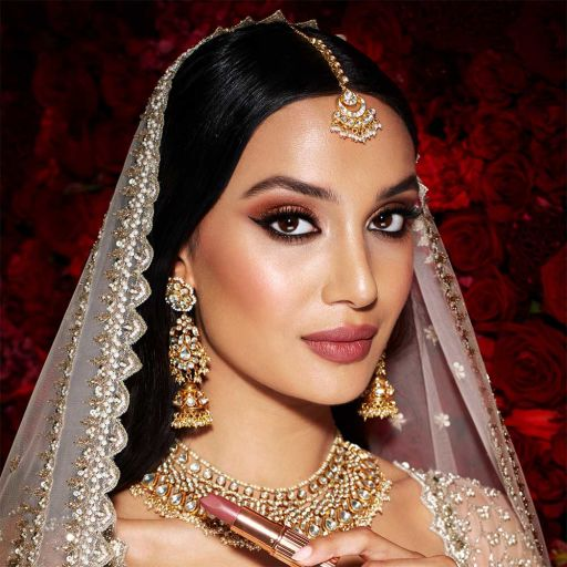 Indian-Bridal-Look PDP 1000x1000 Model2