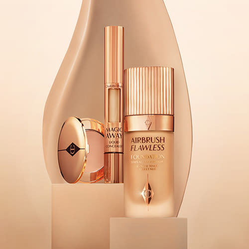 Charlotte Tilbury Flawless Complexion Heroes product shot