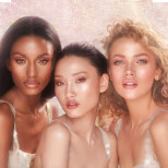 Glowgasm Face Palette Model Group