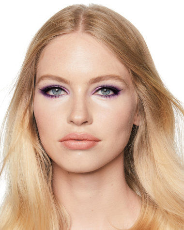 Eye Kit The Glamour Muse model2 R4