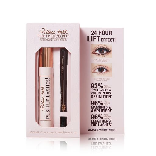 Pillow Talk Push Up Eye Secrets Kit