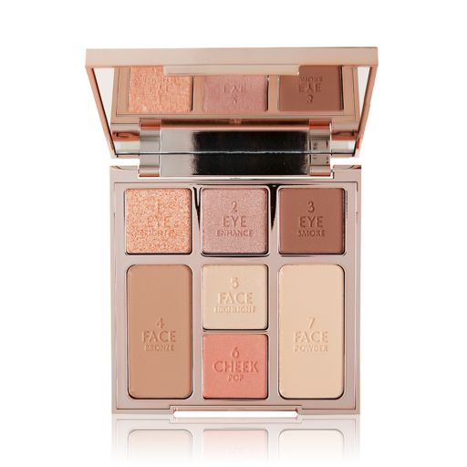 Instant Look in a Palette Pretty Blushed Beauty Pack Shot