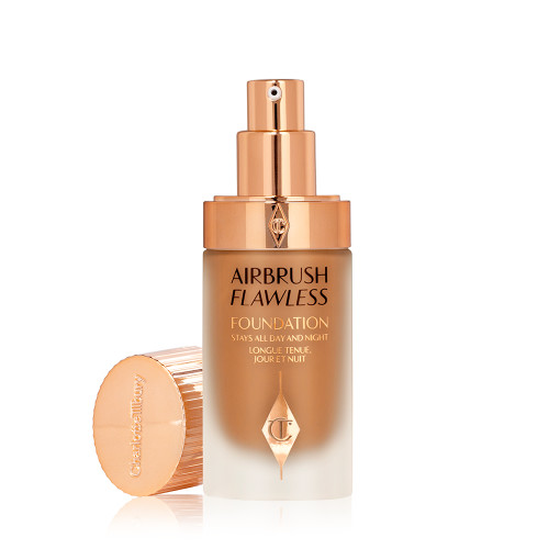 Airbrush Flawless Foundation 11 Warm Open Pack