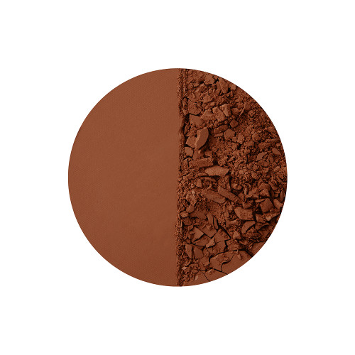 Airbrush Bronzer Deep Swatch
