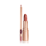 Look of Love Lipstick and Lip Liner Bundle