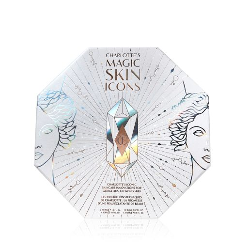 Charlotte's Magic Skincare Icons Box