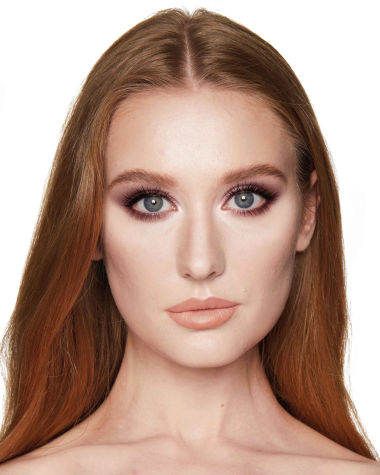 Instant Look Gorgeous Glowing Beauty Model0 R5