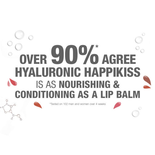 PDP claim for Hyaluronic Happkiss