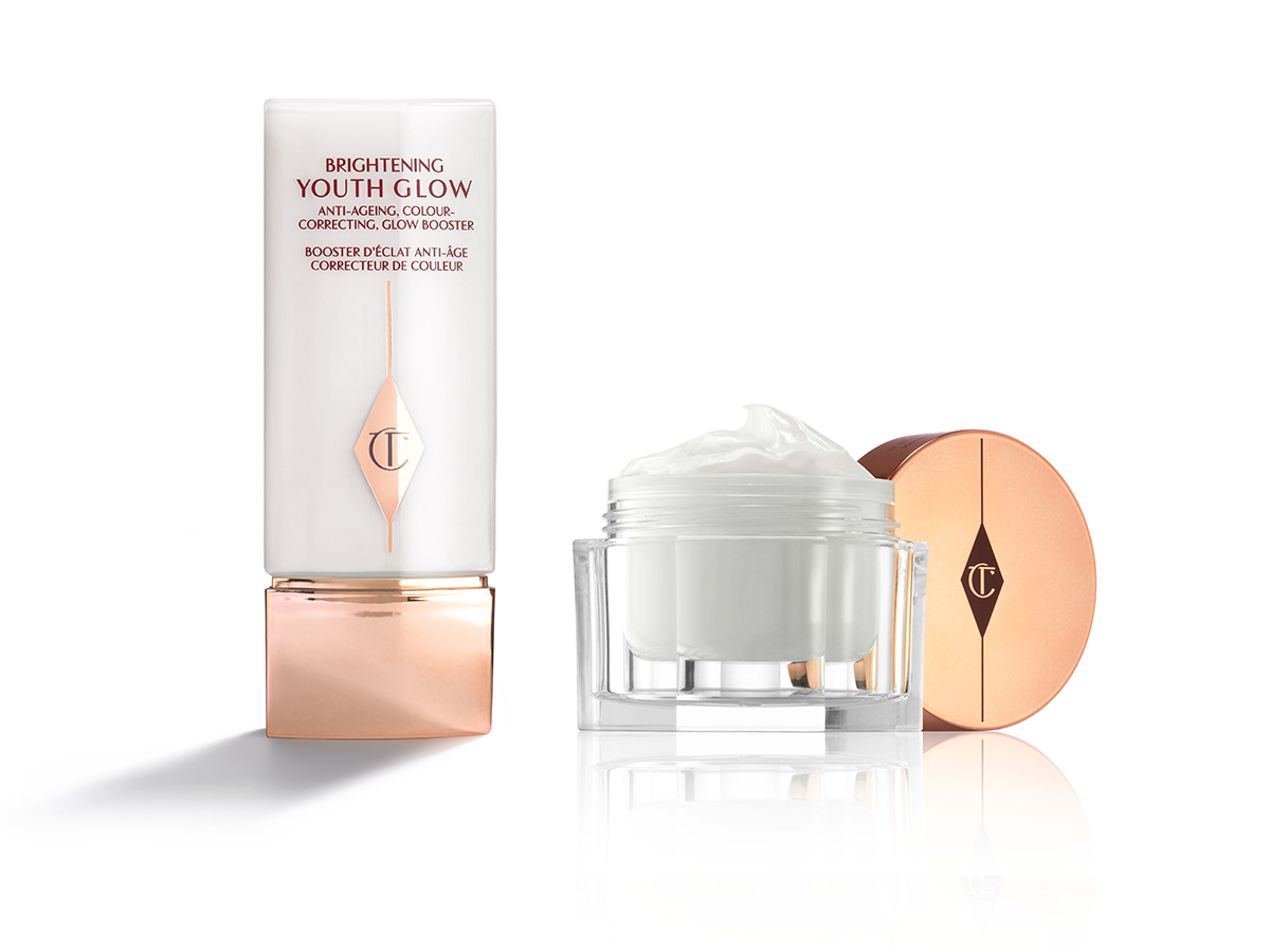 brightening youth glow & magic cream