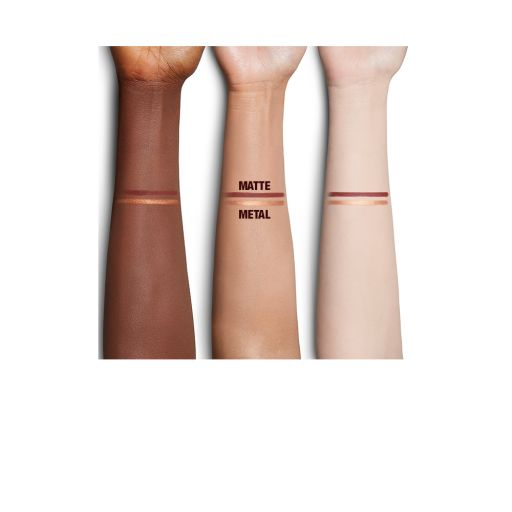 Copper Charge Eyeliner Arm Swatch