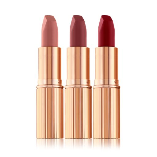 Build Your Own Matte Revolution Lipstick Kit