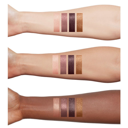 Celestial Eyes Arm Swatches