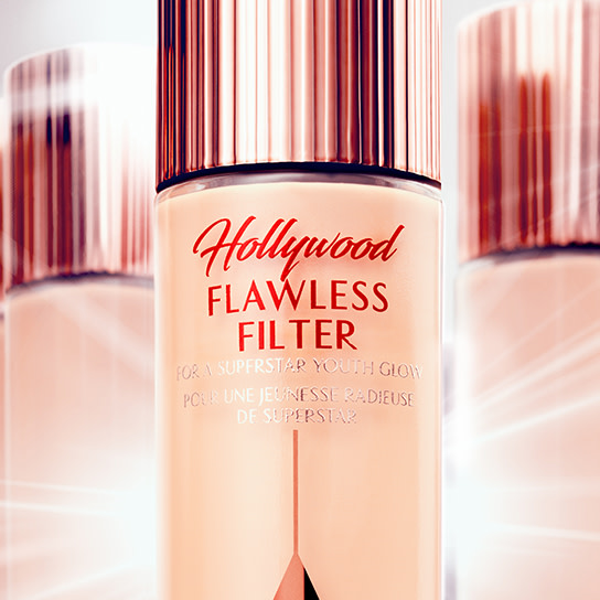 Hollywood Flawless Filter Card Group