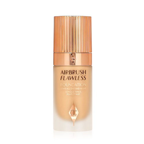 Airbrush Flawless Foundation 6 warm closed Packshot