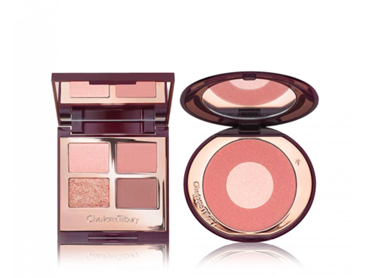 The Pillow Talk Blush Duo 4 x 3