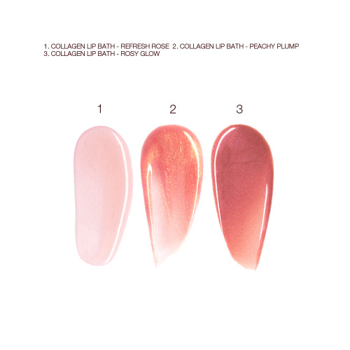 Collagen Lip Bath Kit