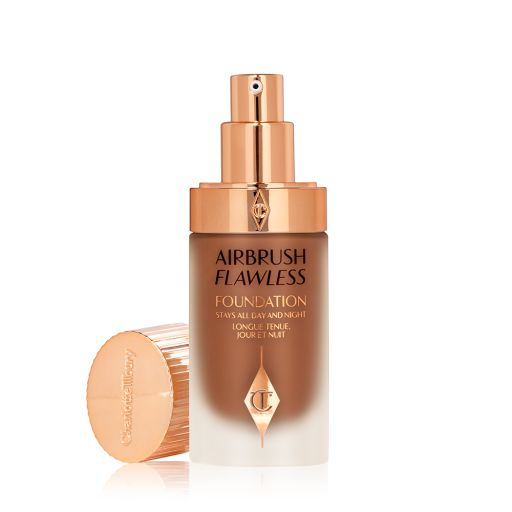 Airbrush Flawless Foundation 15 Warm Open Pack