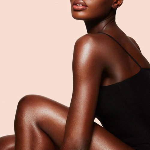 Supermodel Body Deep Skin Tone